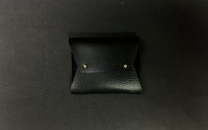 Gwen card case black
